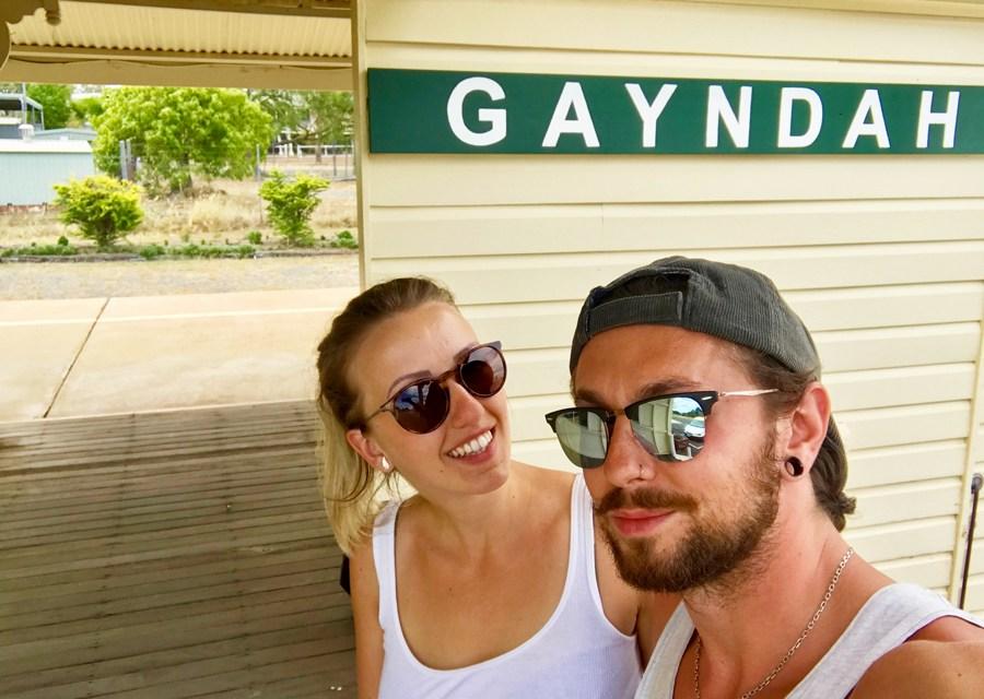 VLOG – Sur les routes australiennes – Episode 2