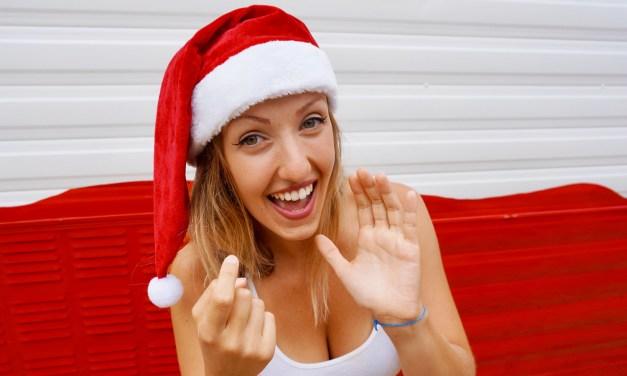 Et si on parlait de bonheur au repas de Noël ?