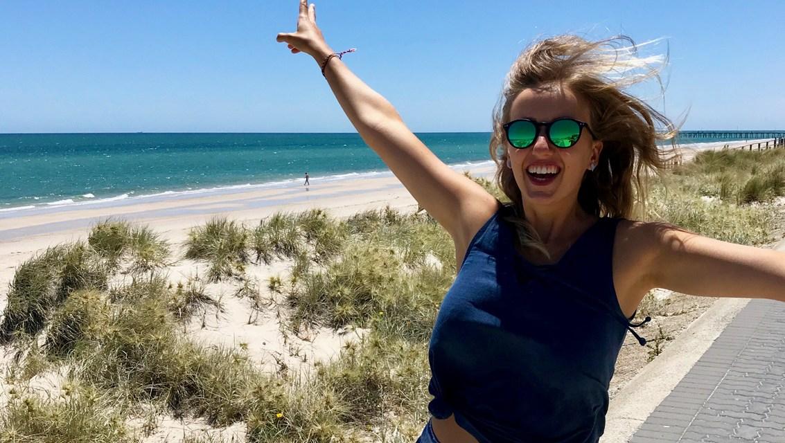 Astuce du lâcher prise et vlogs de Perth à Melbourne