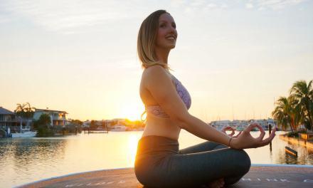 Behind-the-Scenes: comment je suis devenue prof de yoga.