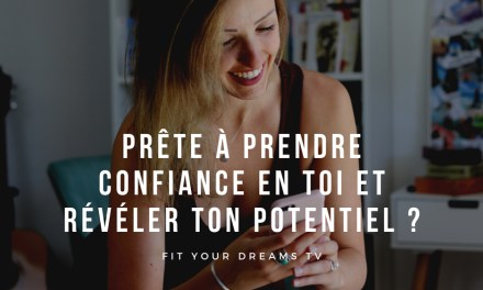 Vidéos et podcasts chez Fit Your Dreams