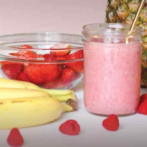 Perfect Nutrition for Healthy Life by Anjali - FITZABOUT