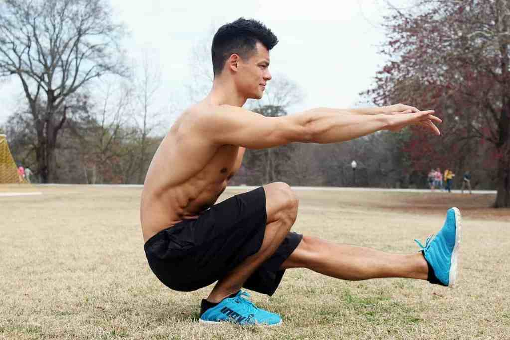 Calisthenics Exercises: To Build Strengthen And Muscles - FITZABOUT