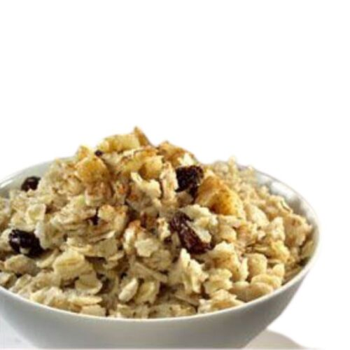 Energizing Oatmeal Recipe for weight loss - Fitzabout