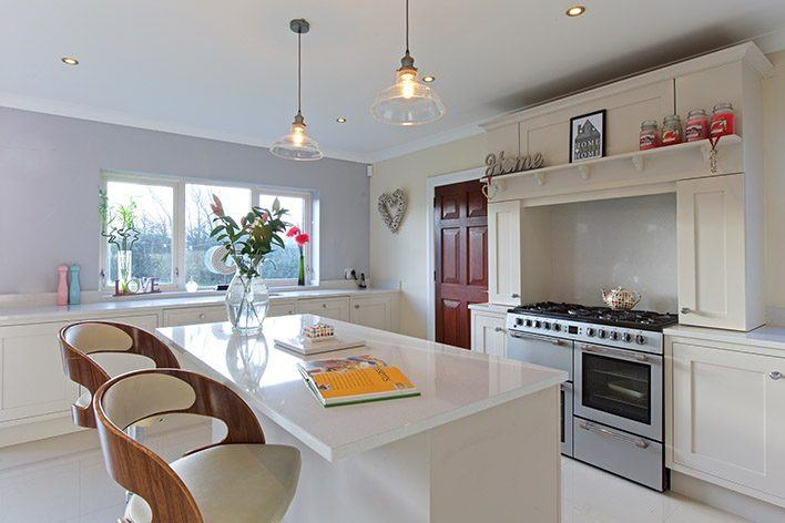 Fitzgerald Kitchens Dublin Browse Beautiful Irish