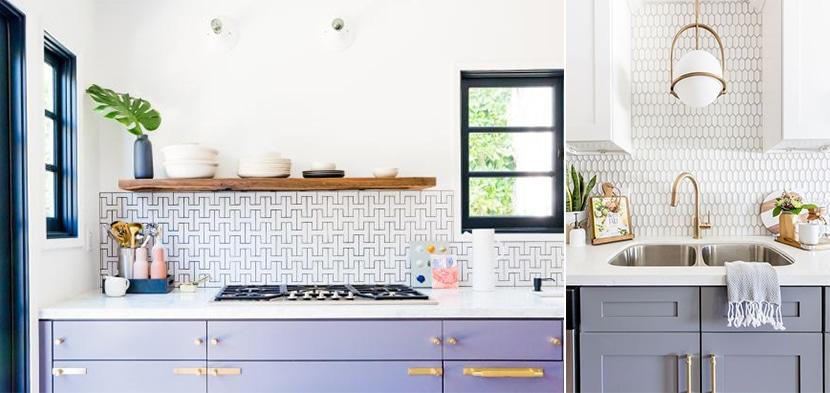 beautiful kitchen backsplashes