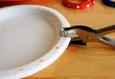 ribbon plate 1
