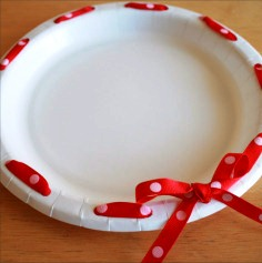 ribbon plate 2