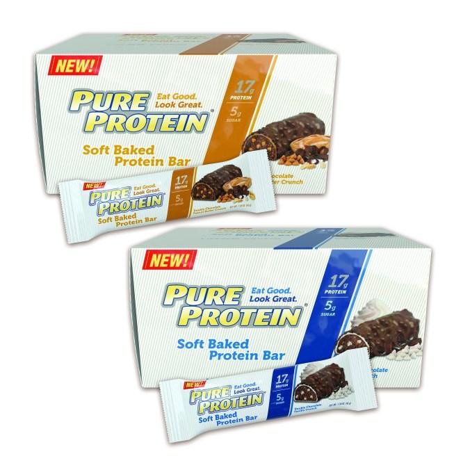PureProtein.net