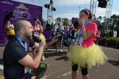 Photo Credit: runDisney