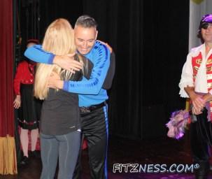 Fitz Anthony Hug The Wiggles