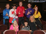 Fitz Family The Wiggles