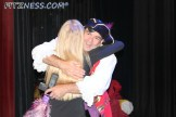 Fitz Paddy The Wiggles Captain Feathersword hug