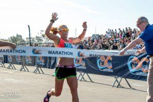Sunning and Running at the OC Marathon Weekend