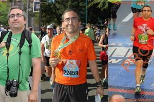 How John Dziak Lost 52 Pounds