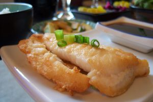 Top 10 Reasons and Tips to Add Fish into your Family's Meals