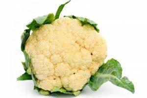 Recipe: Cauliflower Yogurt Dip