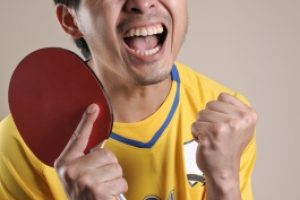 Surprising Ways to Slash 500 Calories #28: Ping Pong
