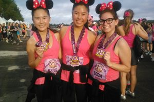 The Ultimate Girls Getaway - runDisney Princess Half Marathon and 5K Weekend