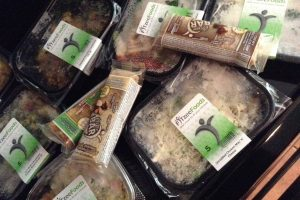 FITzee Foods! All Natural Meal Delivery Service