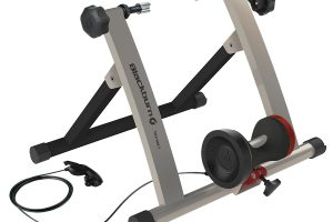 Giveaway: Indoor Bike Trainer by Blackburn
