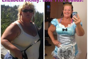 How Elizabeth McKay Lost 110 Pounds and Became an Ultra-Marathon Runner