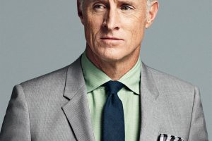 Mad Men Workouts: John Slattery as Roger Sterling