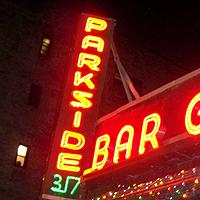 Parkside Lounge