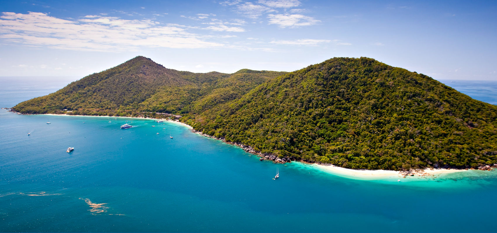 Image result for fitzroy island