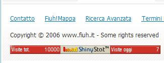 10000 visite!