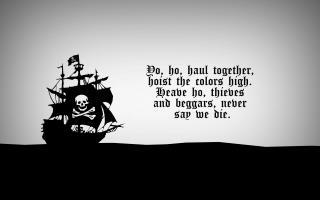 Pirati dei Caraibi 3 - Hoist the Colours (testo)