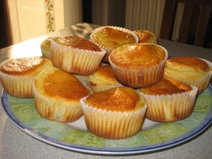 Viva l'Inghilterra! Ecco la ricetta dei veri muffins