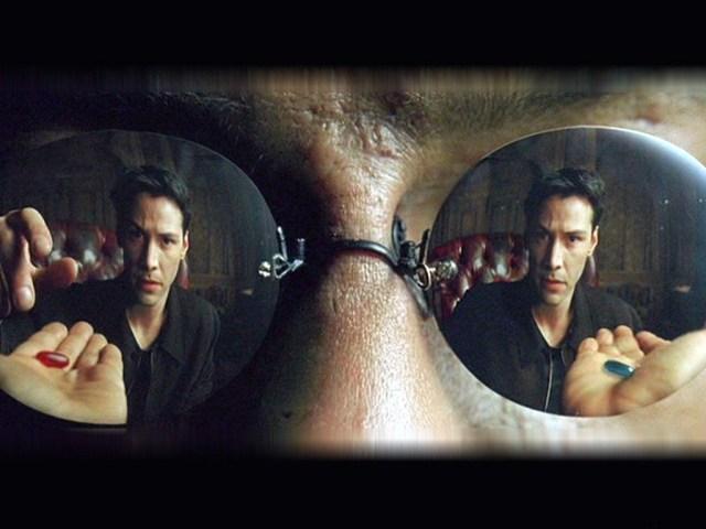 Matrix è ovunque
