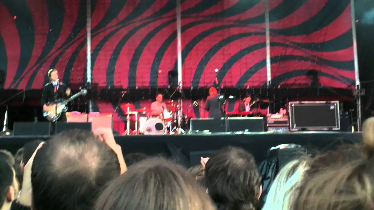 Sziget Festival 2008: programma, concerti, video
