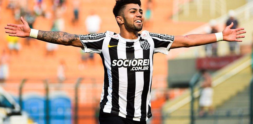 Clamoroso: GABIGOL in prestito alla Juventus – UFFICIALE!