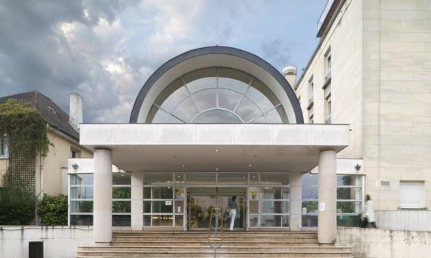 Hôpital Privé de Parly 2