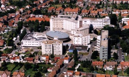 Centre Hospitalier de Lens