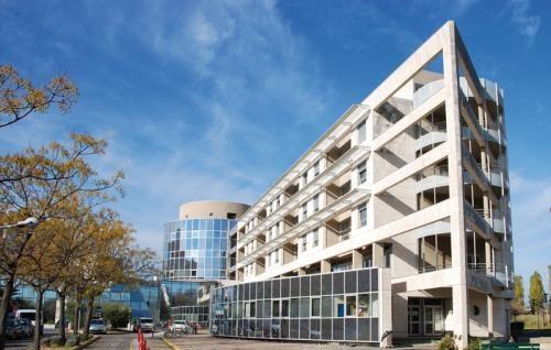 Hôpital Arnaud de Villeneuve (CHU Montpellier)