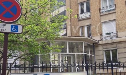 Centre Pierre  Cherest