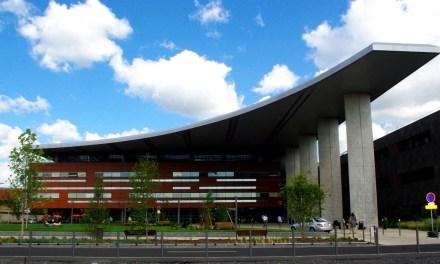 CHU Estaing de Clermont Ferrand