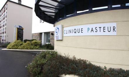 Clinique Pasteur-Lanroze
