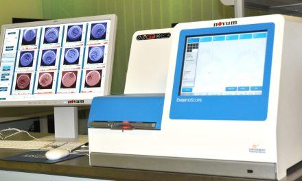 Filmer l'embryon améliore le taux de réussite des FIV