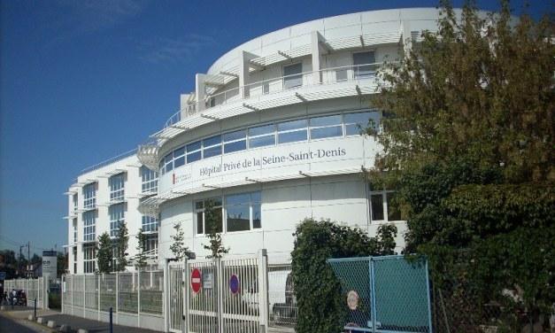 Hôpital Privé de la Seine Saint-Denis (HPSSD)