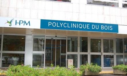 Polyclinique Du Bois