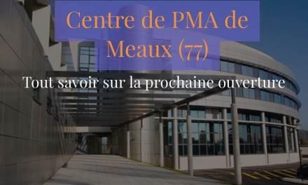 Le futur centre de PMA de Meaux (77) en Seine et Marne se dévoile