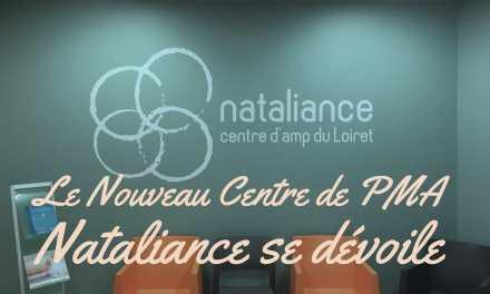 Le nouveau centre de PMA Nataliance d'Orléans se dévoile