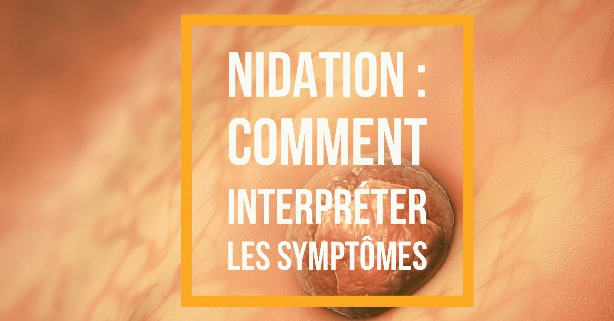 symptomes grossesse apres transfert embryon
