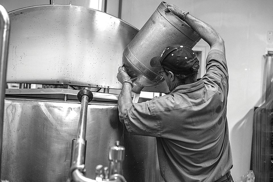 Dairy Farm Production