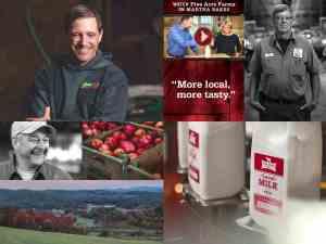 Homepage - Five Acre Farms