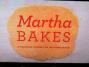 Martha Bakes - Logo